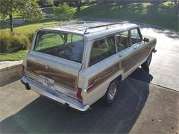 1987 Jeep Grand Wagoneer (CC-1158040) for sale in Kerrvile, Texas