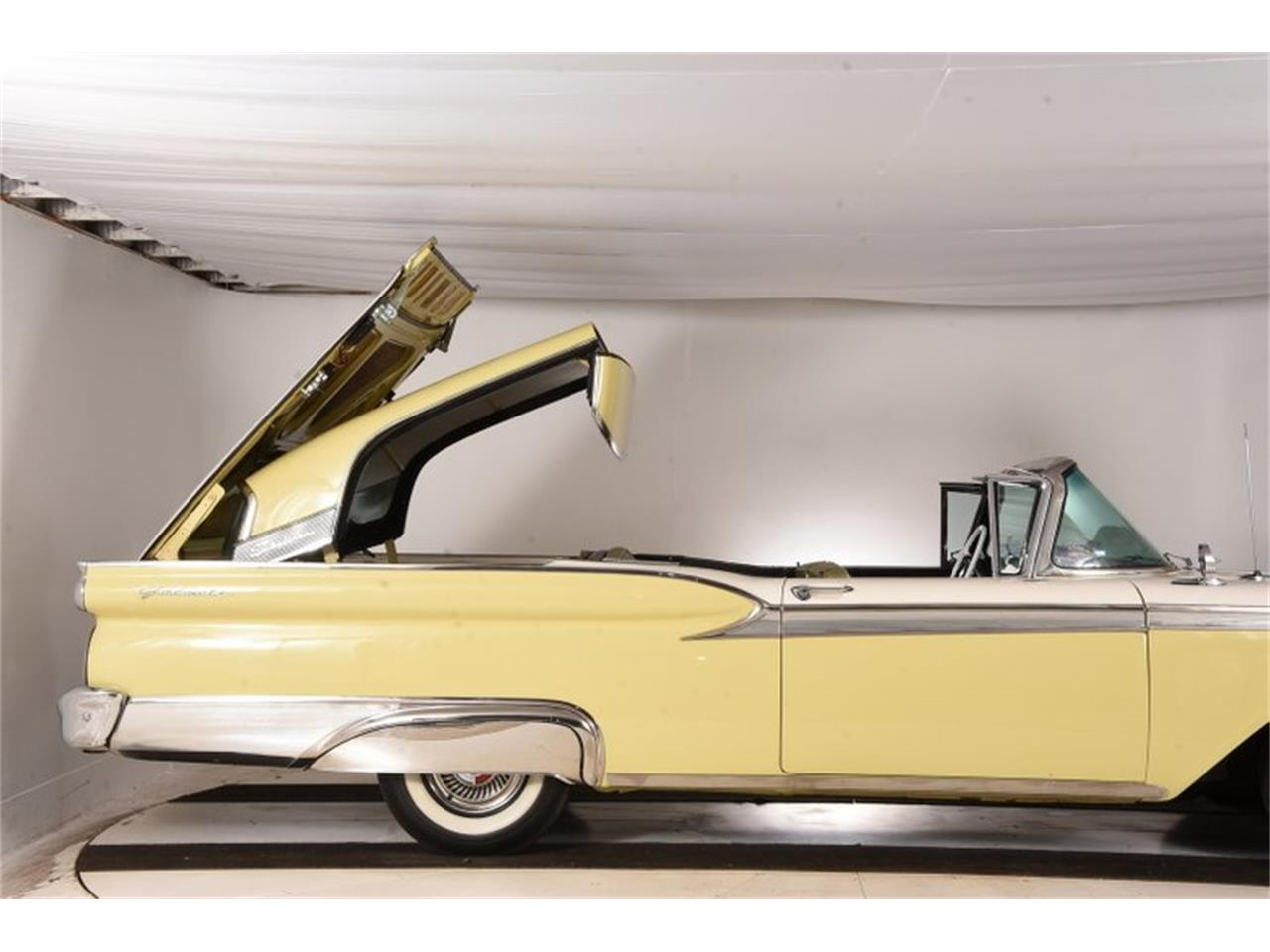 1959 Ford Fairlane (CC-1158050) for sale in Volo, Illinois
