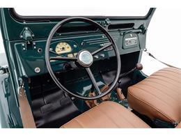 1957 Toyota FJ25 (CC-1158087) for sale in Saint Louis, Missouri