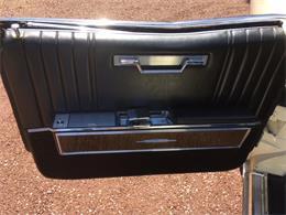 1967 Lincoln Continental (CC-1158208) for sale in Philadelphia, Pennsylvania