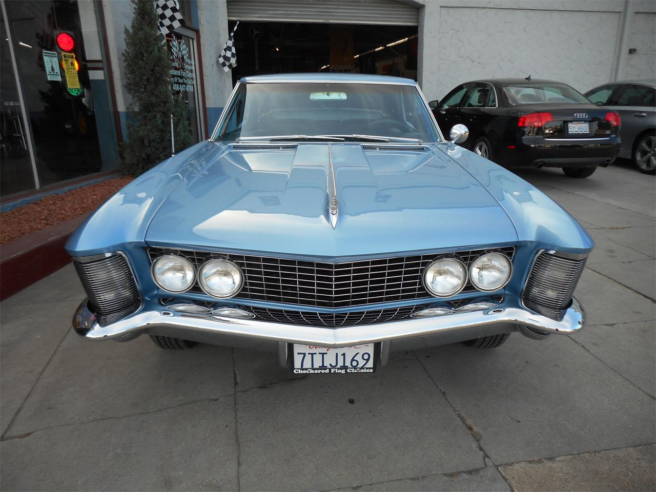 1964 Buick Riviera (CC-1158261) for sale in Gilroy, California