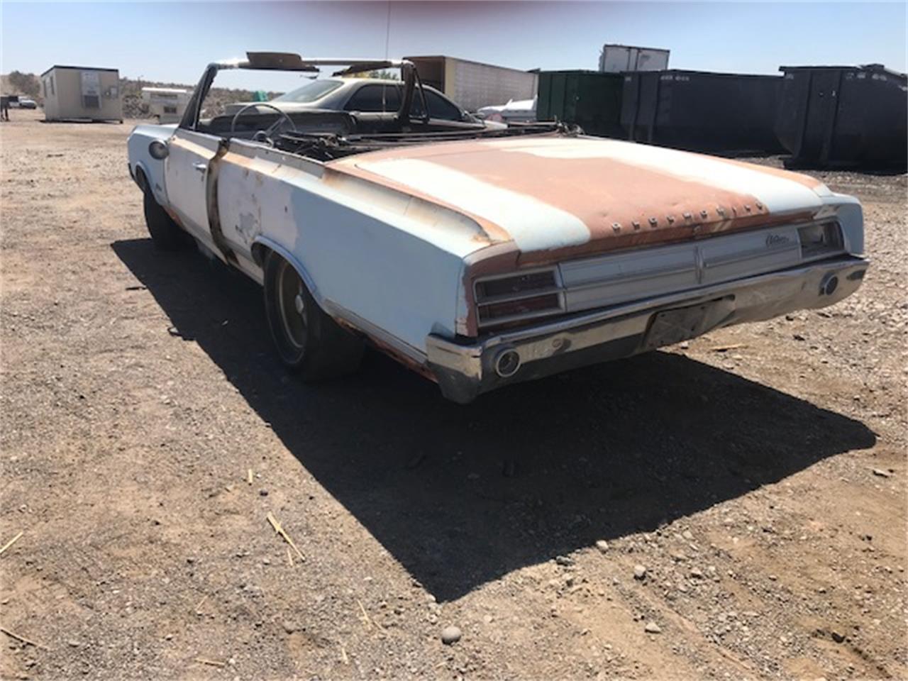 1965 Oldsmobile Cutlass (CC-1158262) for sale in Phoenix, Arizona