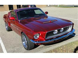 1968 Ford Mustang (CC-1158272) for sale in Prior Lake, Minnesota