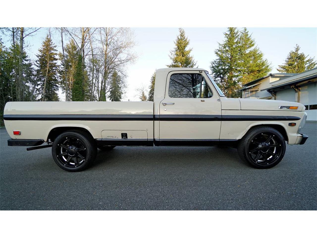 1968 Ford F250 For Sale Classiccars Com Cc 1158274