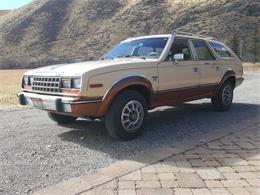 1982 AMC Eagle (CC-1158276) for sale in Bellevue, Idaho