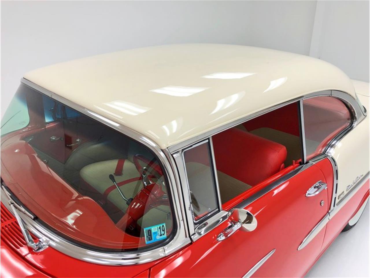 1955 Chevrolet Bel Air (CC-1158309) for sale in Morgantown, Pennsylvania