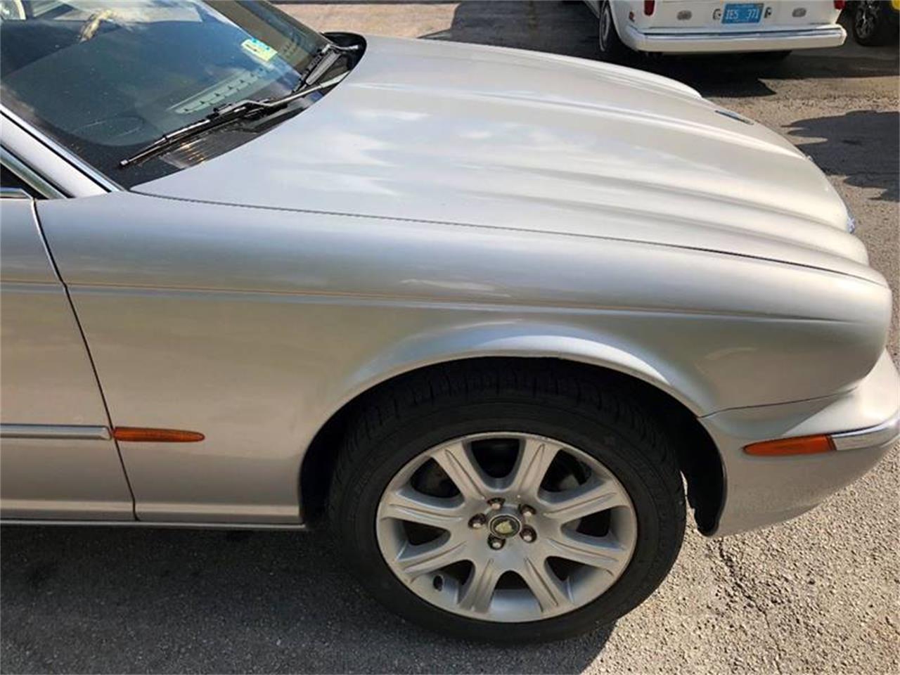 2004 Jaguar XJ (CC-1150844) for sale in Fort Lauderdale, Florida