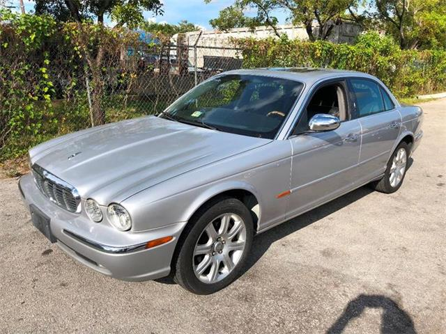 2004 Jaguar XJ (CC-1150844) for sale in Fort Lauderdale, Florida