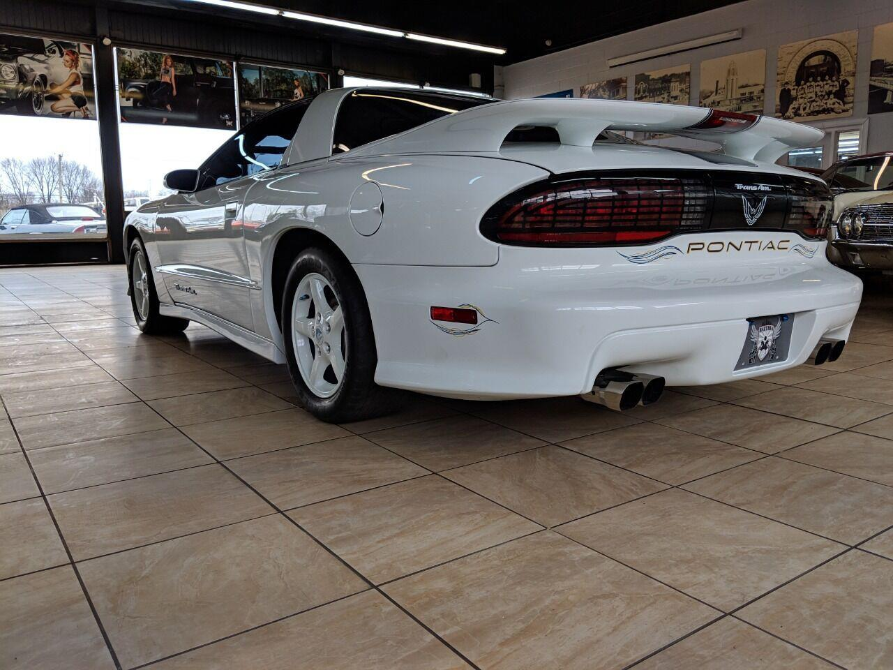 1994 Pontiac Firebird (CC-1158525) for sale in St. Charles, Illinois