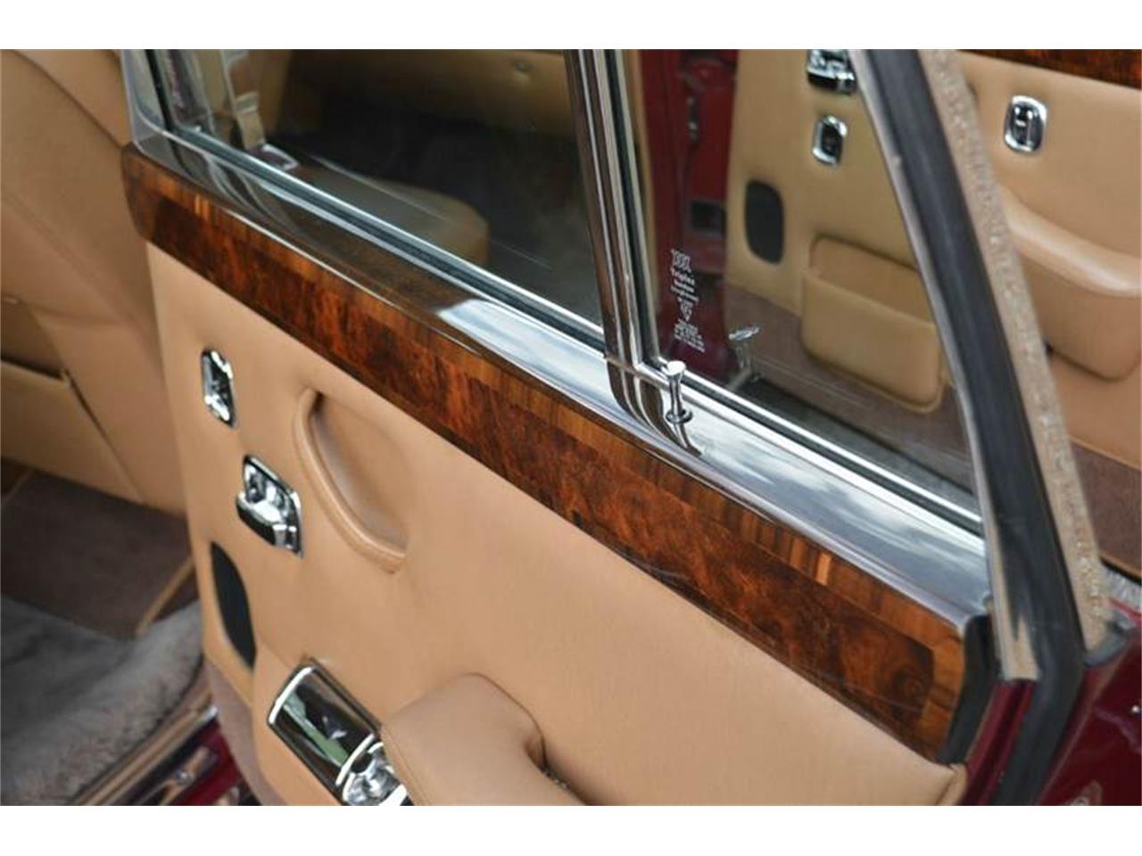 1980 Rolls-Royce Silver Shadow (CC-1158526) for sale in Carey, Illinois