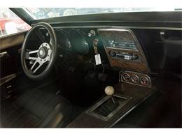 1968 Pontiac Firebird (CC-1158542) for sale in St. Charles, Illinois