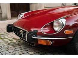 1973 Jaguar E-Type (CC-1158654) for sale in Philadelphia , Pennsylvania
