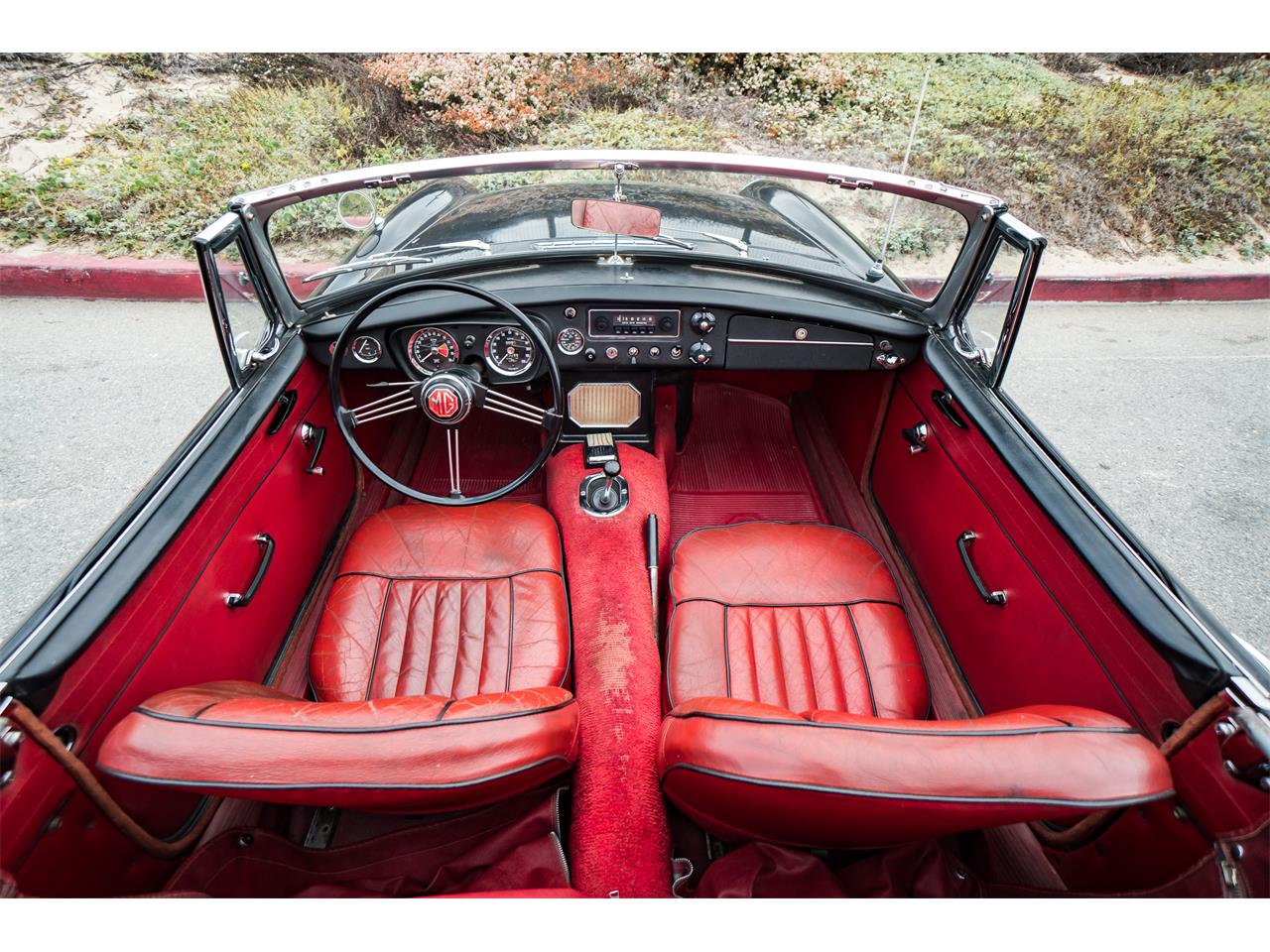 1964 MG MGB (CC-1158660) for sale in Philadelphia, Pennsylvania