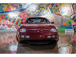 1983 Porsche 928S (CC-1158664) for sale in Philadelphia, Pennsylvania