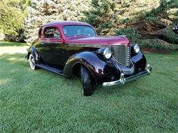 1938 DeSoto 2-Dr Coupe (CC-1158754) for sale in New Ulm, Minnesota