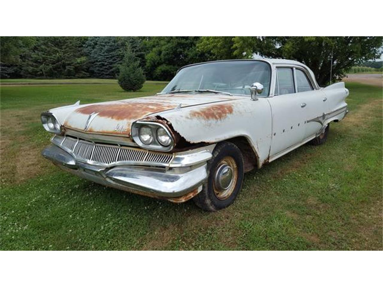 1960 Dodge Concept Car (CC-1158758) for sale in New Ulm, Minnesota