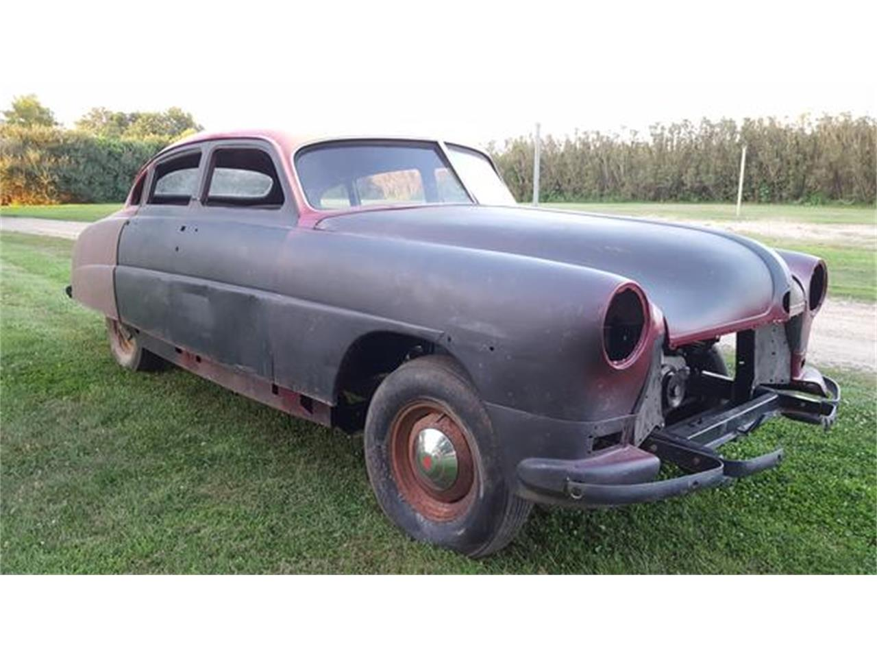 1949 Hudson Commodore 8 (CC-1158760) for sale in New Ulm, Minnesota