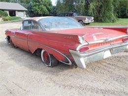 1959 Pontiac Catalina (CC-1158765) for sale in New Ulm, Minnesota