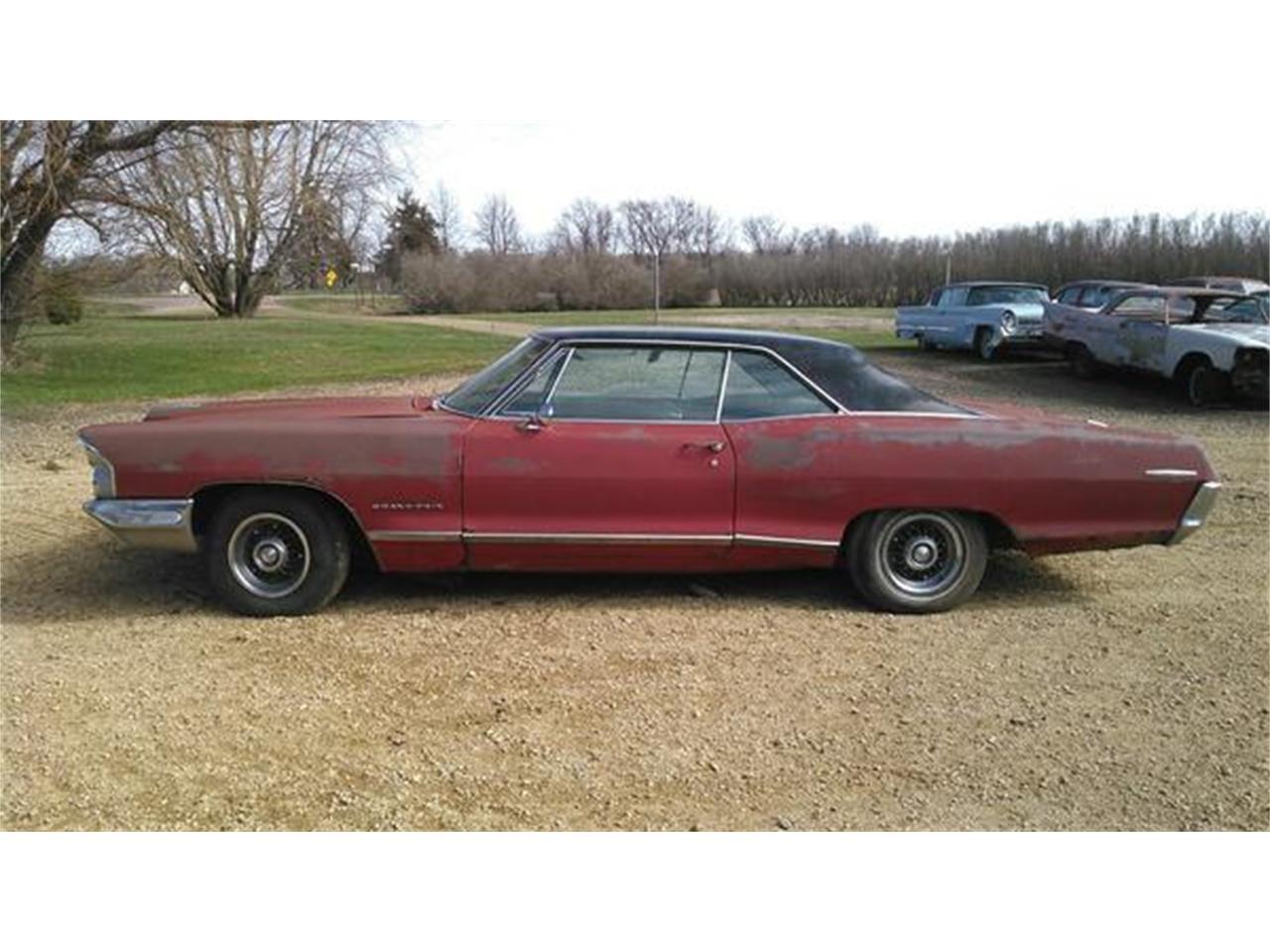 1965 Pontiac Grand Prix (CC-1158767) for sale in New Ulm, Minnesota