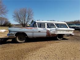 1958 Pontiac Wagon (CC-1158768) for sale in New Ulm, Minnesota