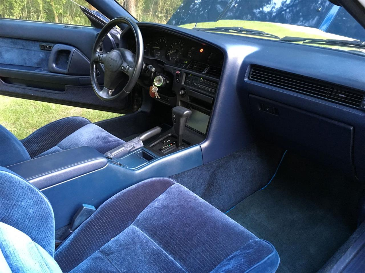 1989 Toyota Supra (CC-1150880) for sale in Stockbridge, Michigan