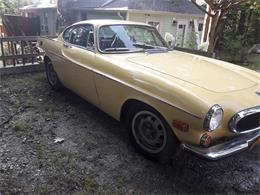1972 Volvo 1800ES (CC-1158869) for sale in Lake Peekskill, New York