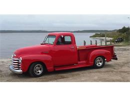 1949 Chevrolet 3100 (CC-1159016) for sale in West Pittston, Pennsylvania