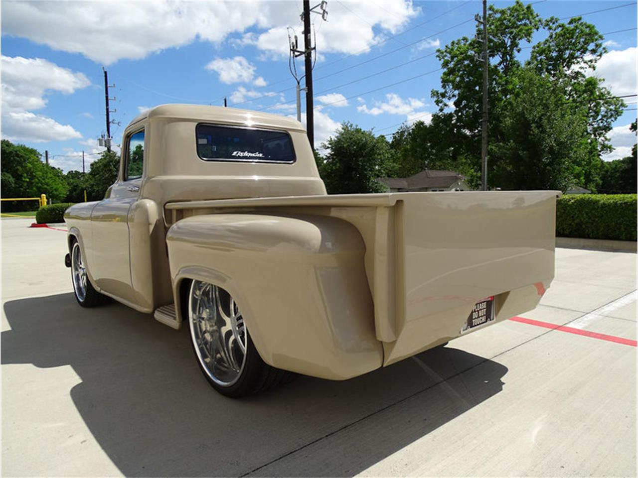 1955 Chevrolet Apache For Sale Classiccars Com Cc 1159046