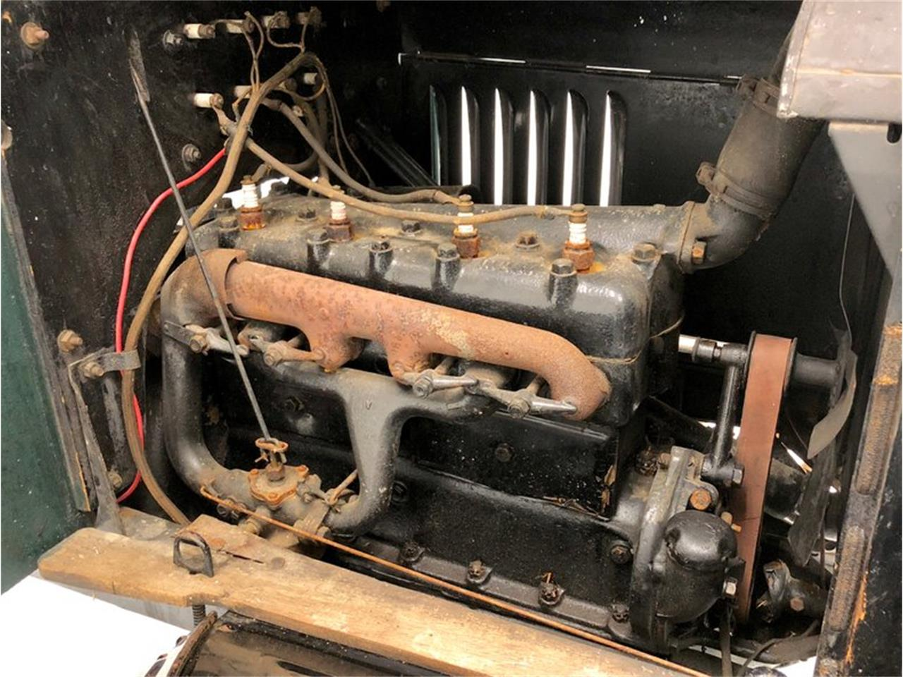 1916 Ford Model T (CC-1159151) for sale in Morgantown, Pennsylvania