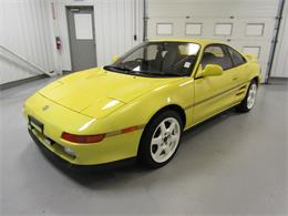 1991 Toyota MR2 (CC-1159155) for sale in Christiansburg, Virginia