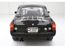 1980 MG MGB (CC-1159172) for sale in Morgantown, Pennsylvania