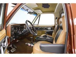 1978 Chevrolet Blazer (CC-1159173) for sale in Morgantown, Pennsylvania