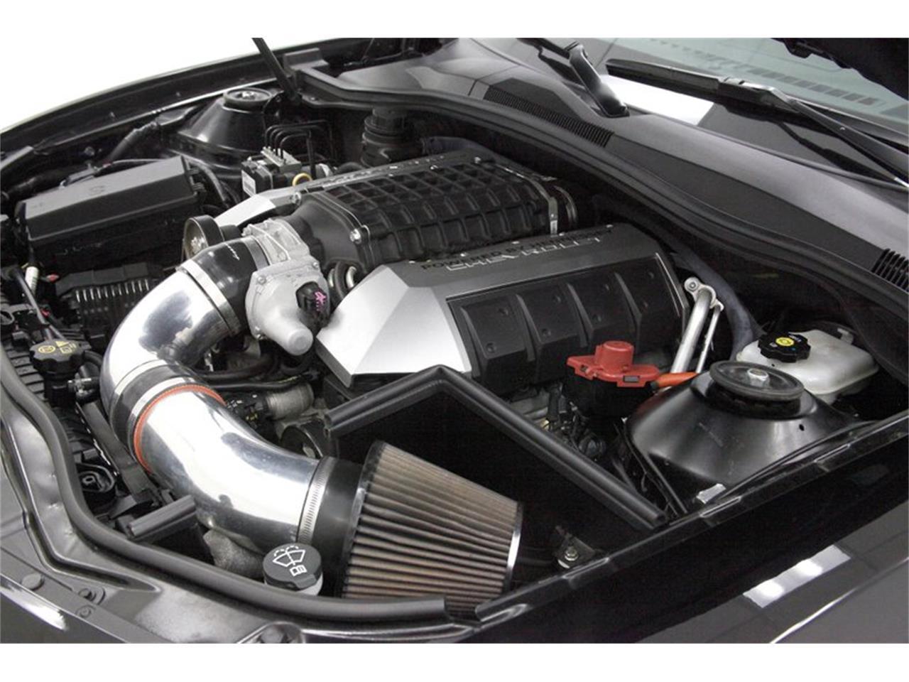 2011 Chevrolet Camaro (CC-1159175) for sale in Morgantown, Pennsylvania