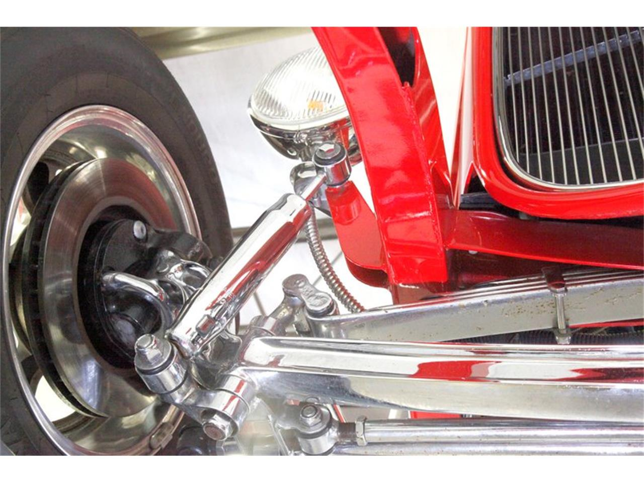 1932 Ford Roadster (CC-1159177) for sale in Morgantown, Pennsylvania