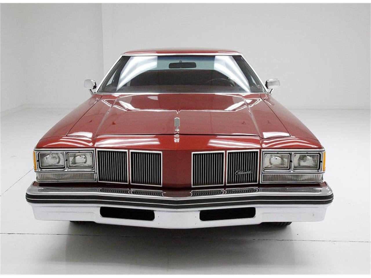 1976 Oldsmobile Delta 88 (CC-1159185) for sale in Morgantown, Pennsylvania