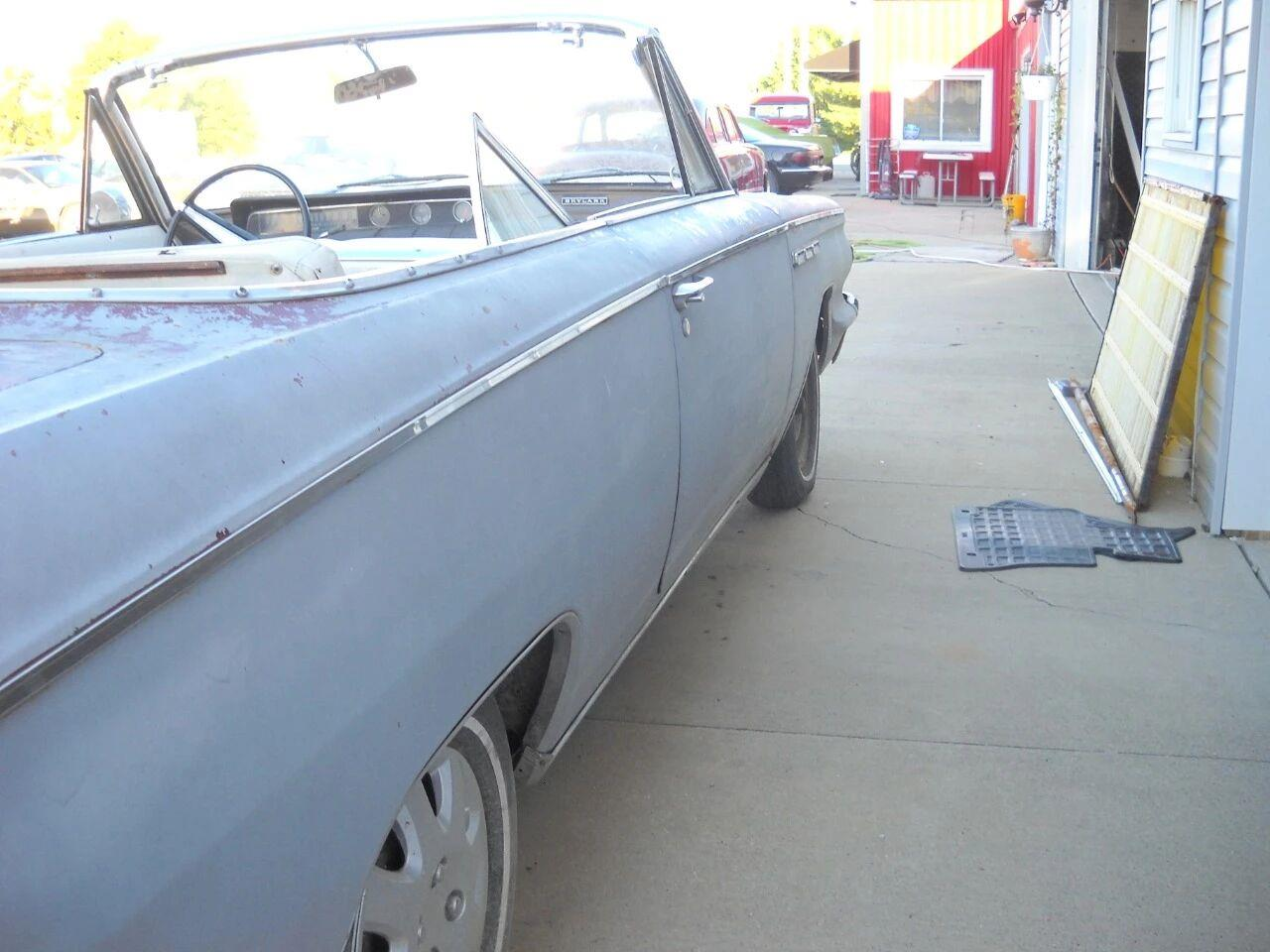 1963 Buick Skylark (CC-1159392) for sale in Ashland, Ohio