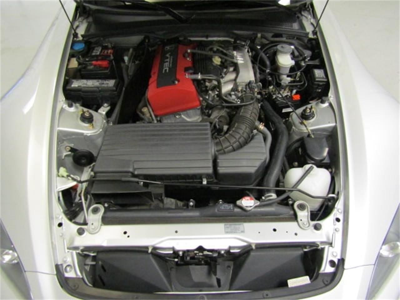2002 Honda S2000 (CC-1159495) for sale in Christiansburg, Virginia