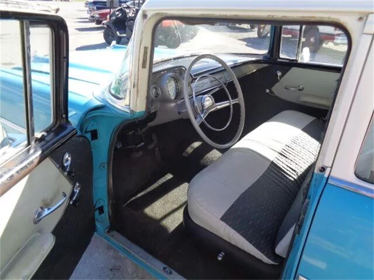 1957 Chevrolet 210 (CC-1159591) for sale in Staunton, Illinois