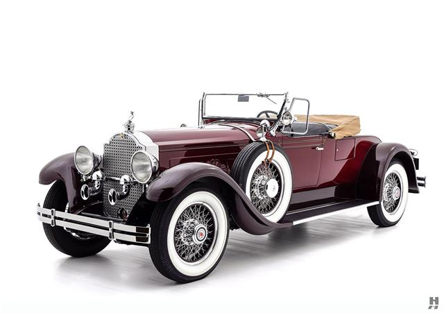 1929 Packard 640 (CC-1159620) for sale in Saint Louis, Missouri