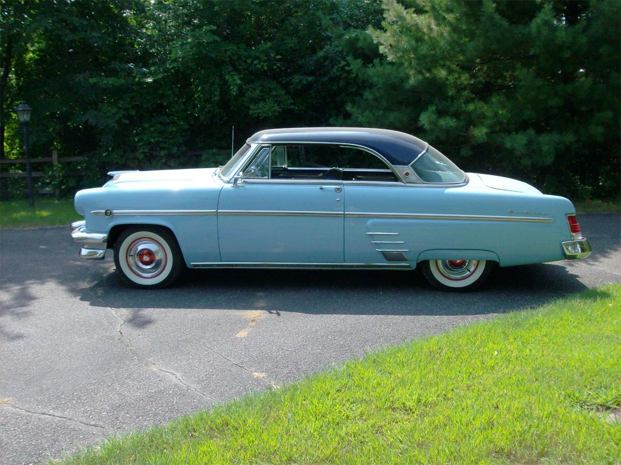 1954 Mercury Monterey (CC-1159631) for sale in Annandale, Minnesota