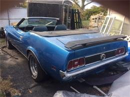 1971 Ford Mustang (CC-1159724) for sale in West Pittston, Pennsylvania