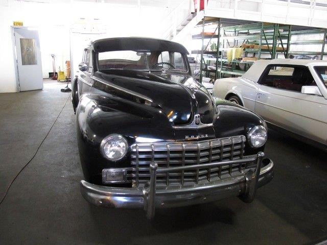 1948 Dodge Sedan (CC-1159750) for sale in Troy, Michigan