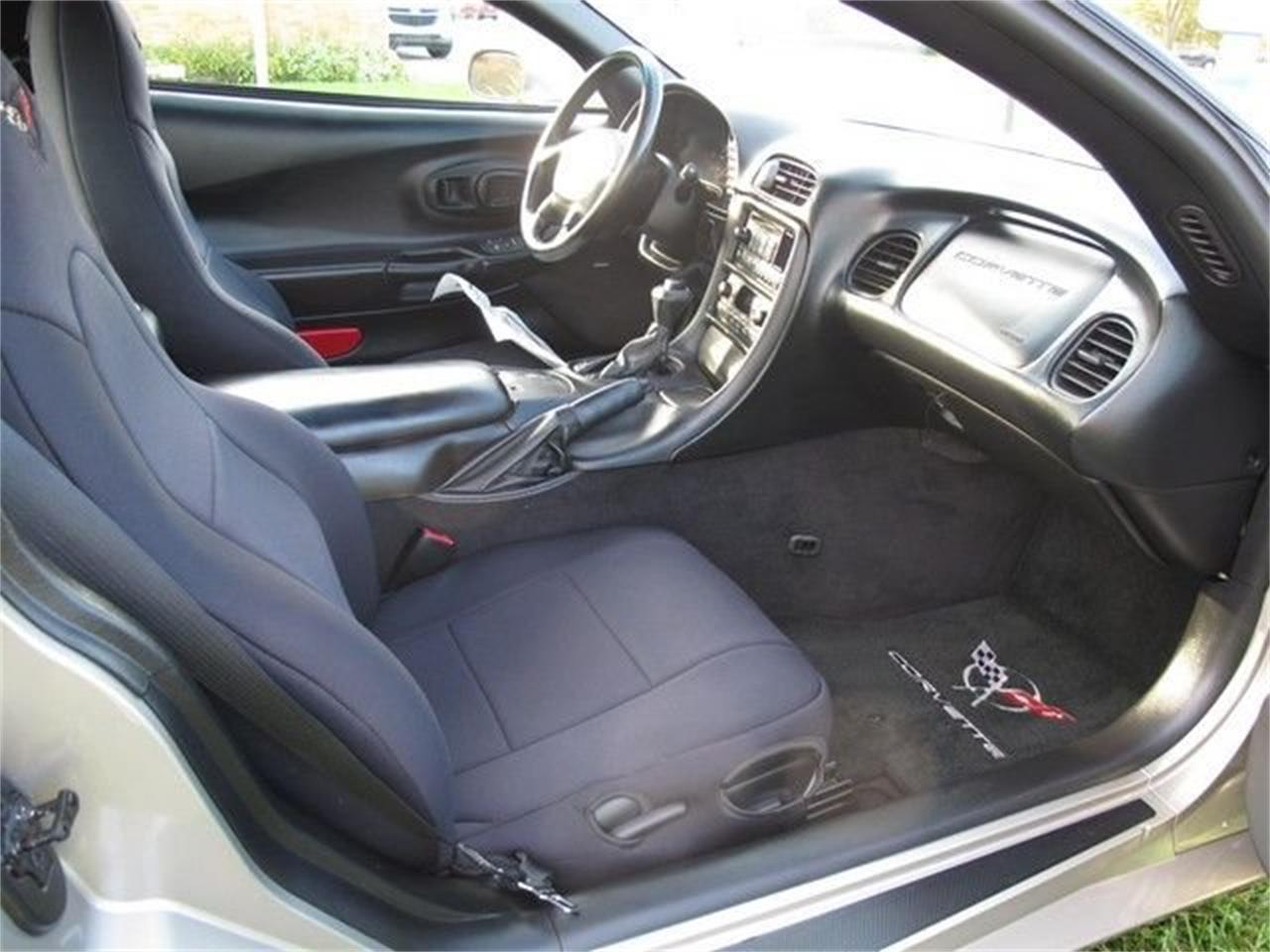 2002 Chevrolet Corvette (CC-1159753) for sale in Troy, Michigan