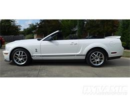 2007 Shelby GT500 (CC-1159778) for sale in Garland, Texas