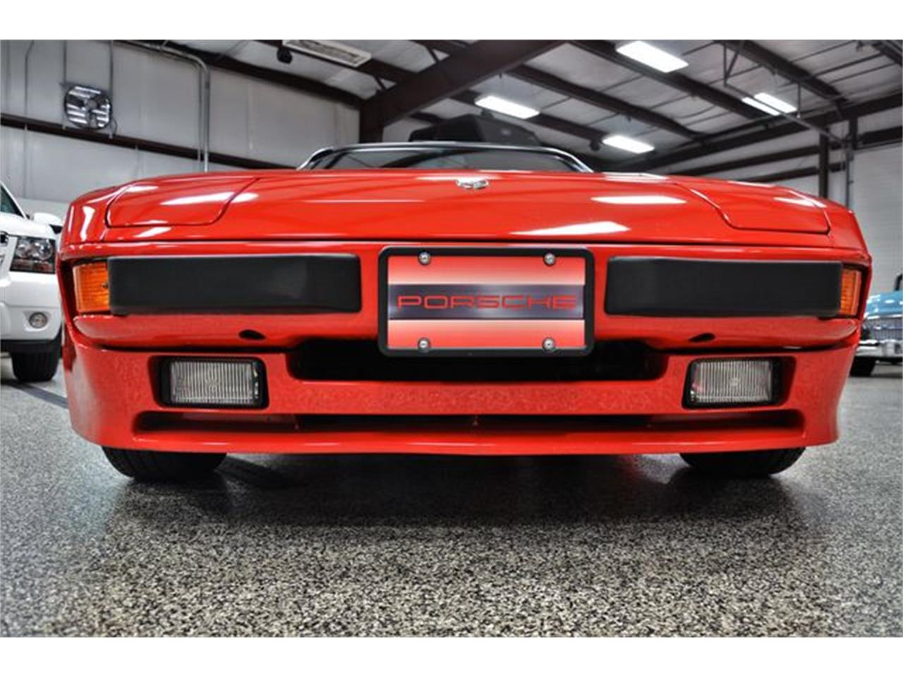 1985 Porsche 944 (CC-1159789) for sale in Plainfield, Illinois