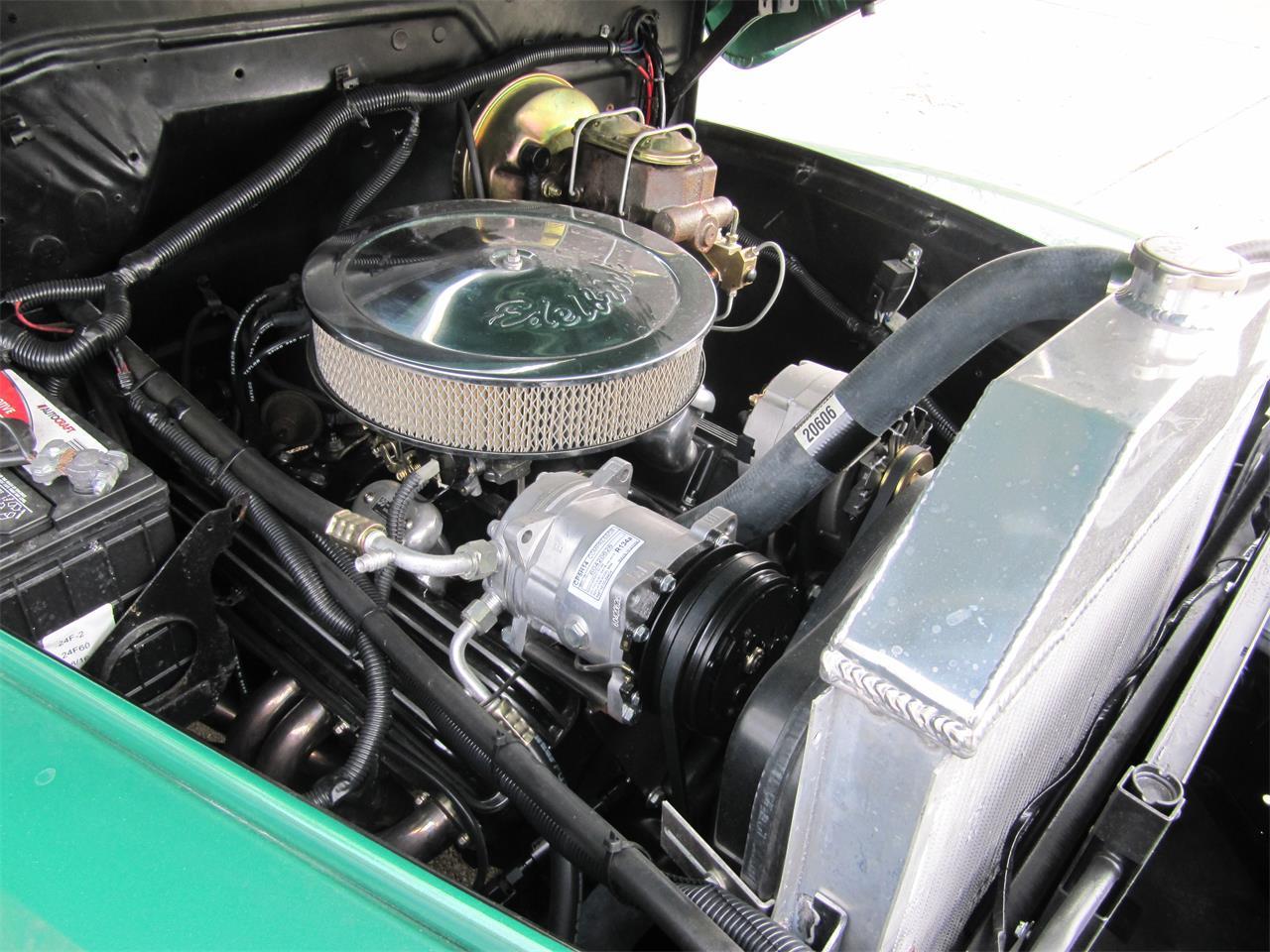1950 Ford F1 (CC-1159801) for sale in Omaha, Nebraska