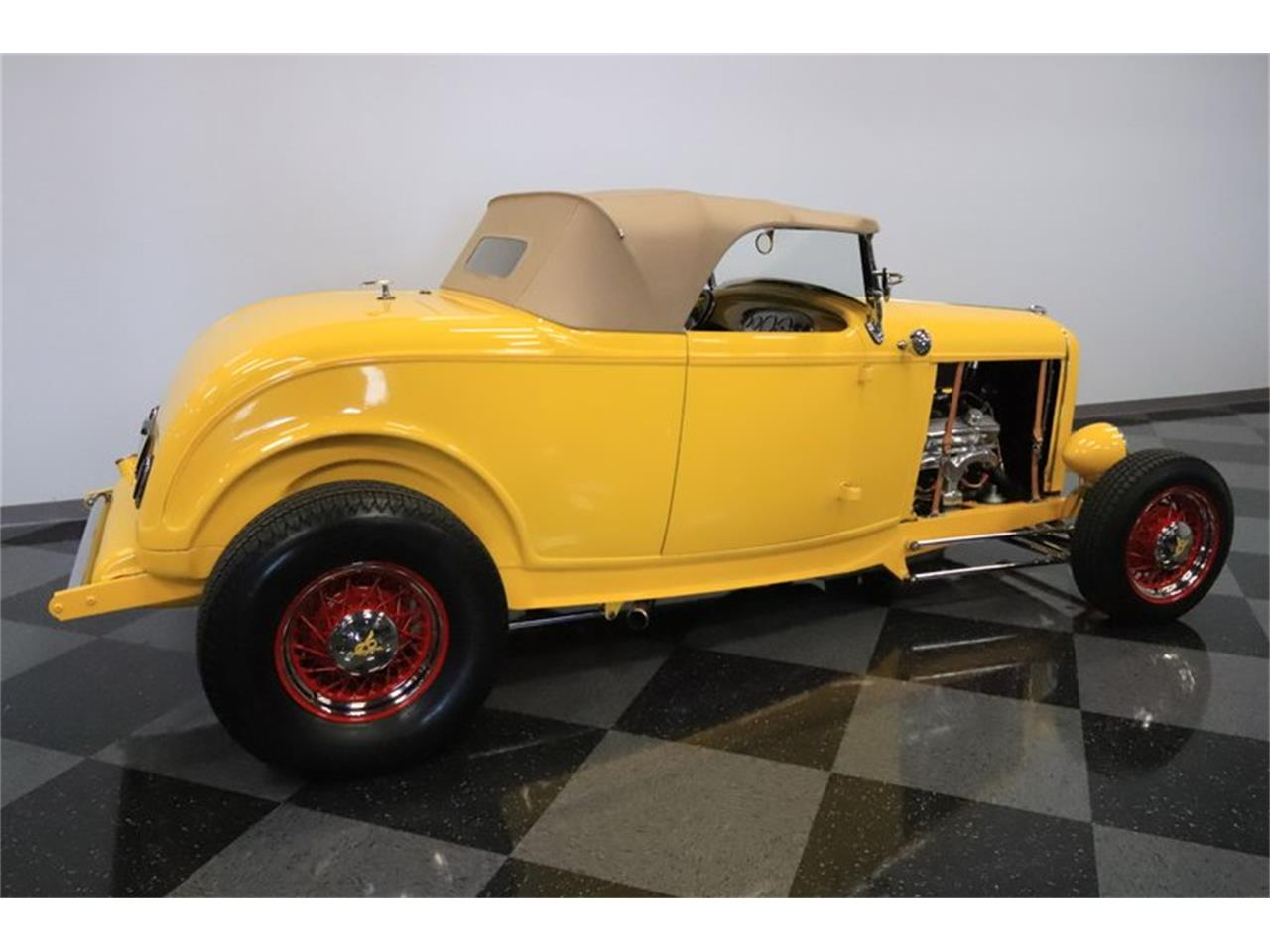 1932 Ford Highboy (CC-1159854) for sale in Mesa, Arizona