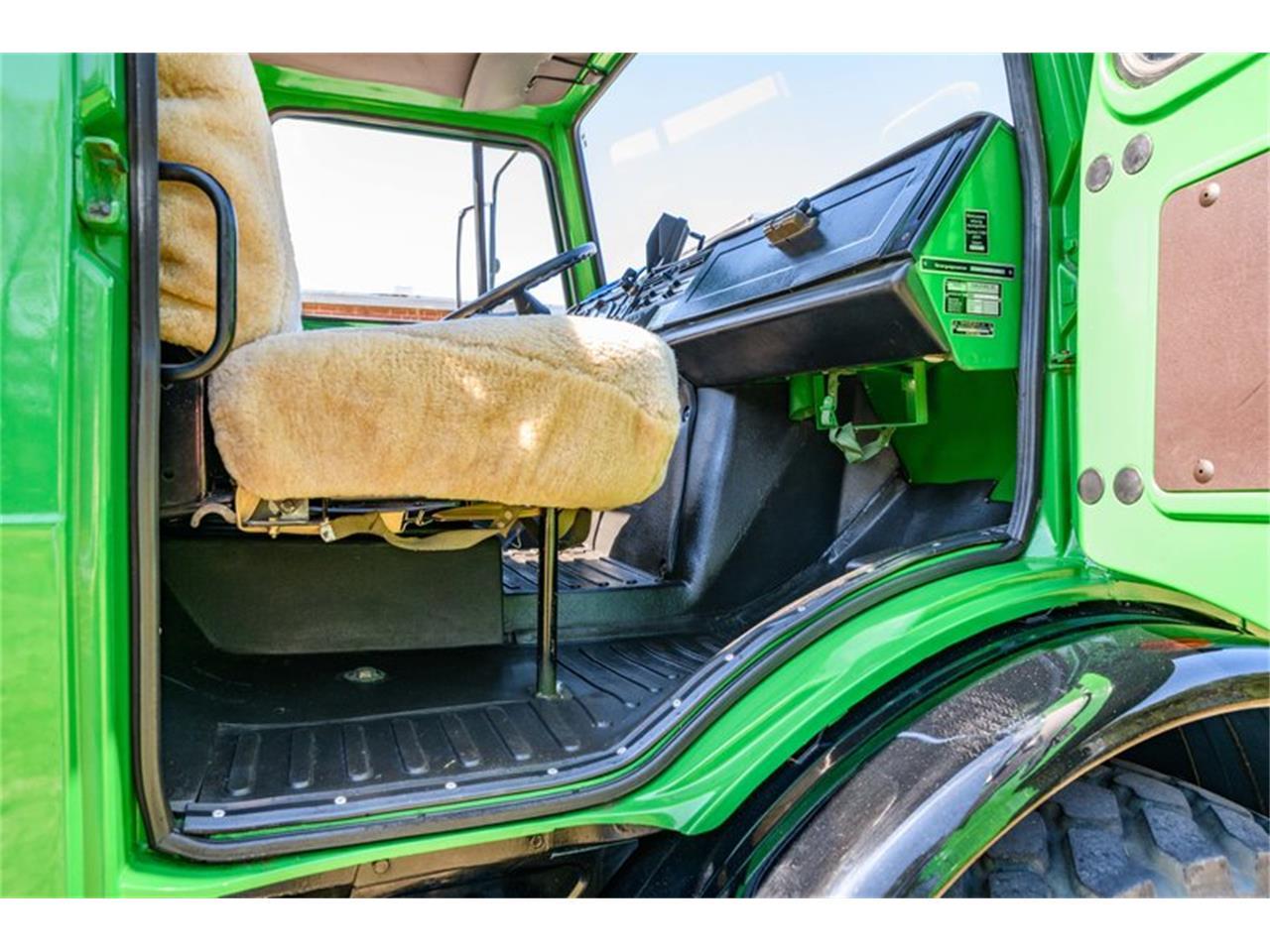 1987 Mercedes-Benz Unimog for Sale   ClassicCars.com   CC ...