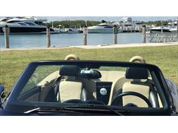 2001 BMW Z8 (CC-1159968) for sale in North Miami Beach, Florida
