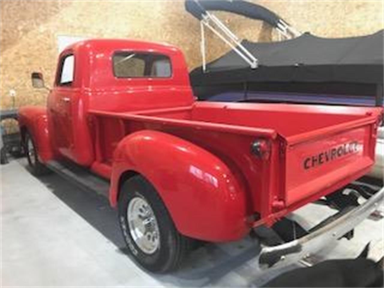 1950 Chevrolet 3600 (CC-1159986) for sale in Rockford, Michigan